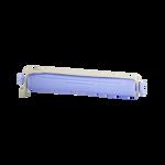 Sibel Wikkel Classic Lang Blauw 13mm 12st/4800739