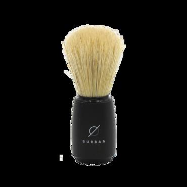 BURBAN Shaving Brush Pure Bristles
