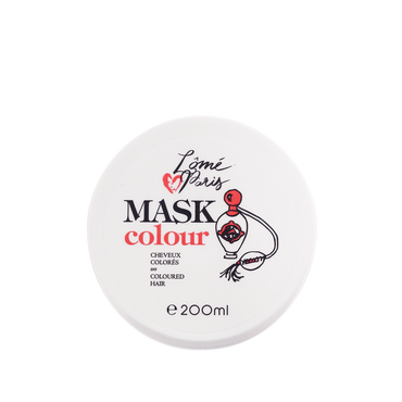 Lome Paris Colour Mask 200ml