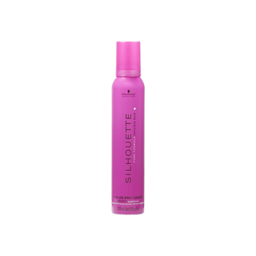 Schwarzkopf Silhouette Color Mousse 200ml