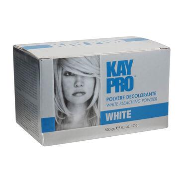 Kay Kaypro Bleaching Powder White 500g