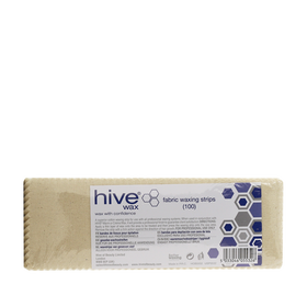 Hive Strips Fabric 100 st