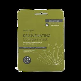 Beauty Pro Gezichtsmasker Collagen Rejuvenating 23g