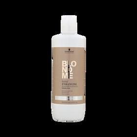 Schwarzkopf Blond Me Shampoo Cool 1l