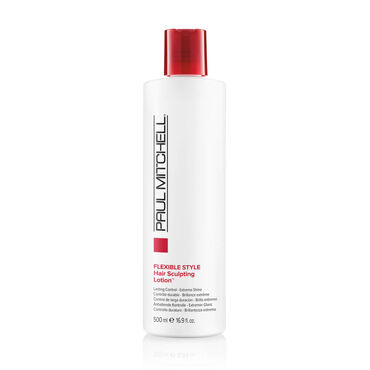 Paul Mitchell Hair Sculpting Lotion 500ml
