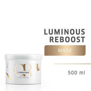 Wella OR Luminous Reboost Mask 500ml