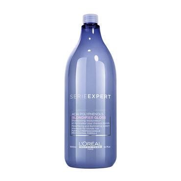 LOREAL SE Blondifier Gloss Shampoo 1.5l