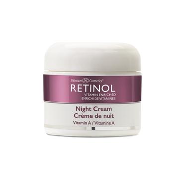 Retinol Nachtcrème 63g