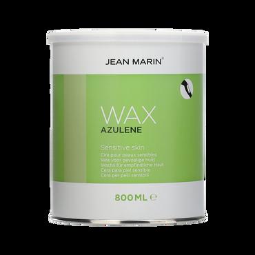 Jean Marin Wax Pot Azulene 800ml