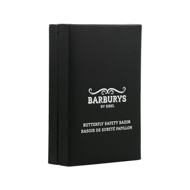 Barburys Scheermes Butterfly Twisted/7750035