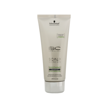 Schwarzkopf Bonacure  Scalp Soothing Shampoo 200ml