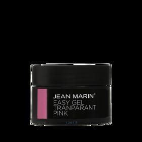 JEAN MARIN Easy Gel Transparent Pink 20ml