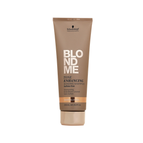 Schwarzkopf Blond Me Shampoo Warm 250ml