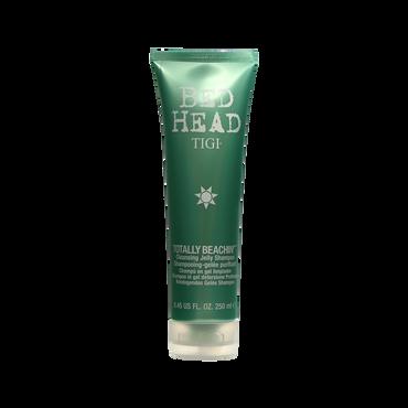 TIGI Bed Head Totally Beachin Cleansing Shampoo 250ml