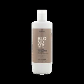 Scharwzkopf Blond Me Premium Developer 2%-7Vol 1l