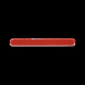 ASP Nagelvijl Red Tiflon 80