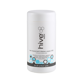 Hive Wax Equipment Cleaner Wipes 100 st
