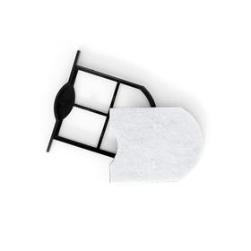SIBEL Stofzuiger Hairbuster Filter/017009901