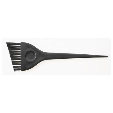 SIBEL Dyeing Brush Slant Zwart/8450221