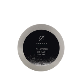 BURBAN Shaving Cream 125ml