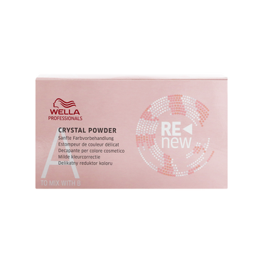 Wella Renew Crystal Powder 5x9g