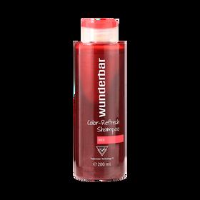 Wunderbar Color Refresh Shampoo Red 200ml
