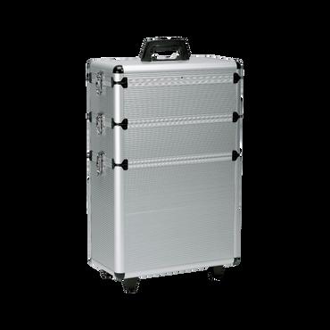 Sibel Koffer Modular Aluminium 3delig/0150431