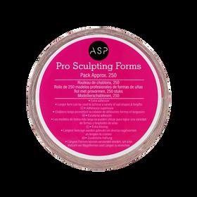 ASP Pro Forms 250 st