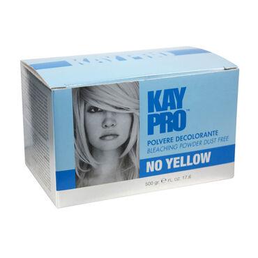 Kay Kaypro Bleaching Powder Blue 500g