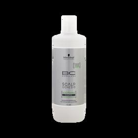 Schwarzkopf Bonacure  Scalp Soothing Shampoo 1l