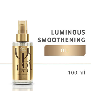 Wella OR Luminous Smoothening Oil 100ml