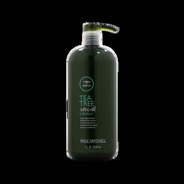 Paul Mitchell Tea Tree Special Shampoo 1l