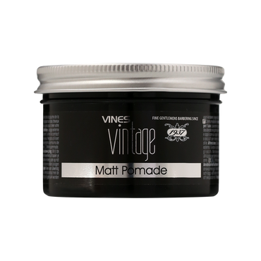 Vines Vintage Matt Pomade 125ml