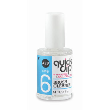 ASP Quick Dip Acryl Borstel Cleaner 14ml