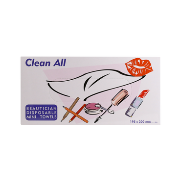 CLEAN ALL Tissue Wegwerp 150st/4421562