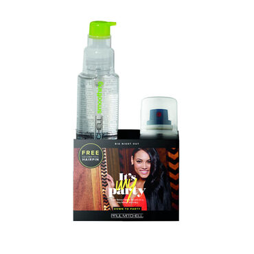 Paul Mitchell Duo It's My Party Up For Anything
