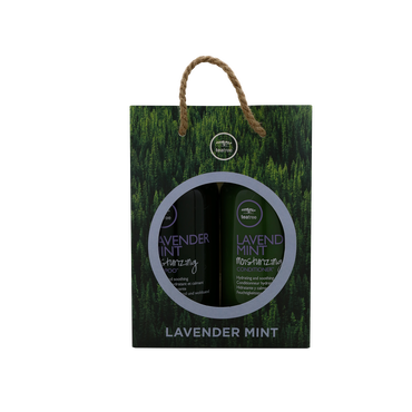 PAUL MITCHELL Tea Tree  Lavender Mint Bonus Bag 2x300ml