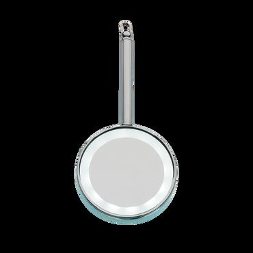 Sibel Hand/tafelspiegel Vaduz Led 12cm/4430401