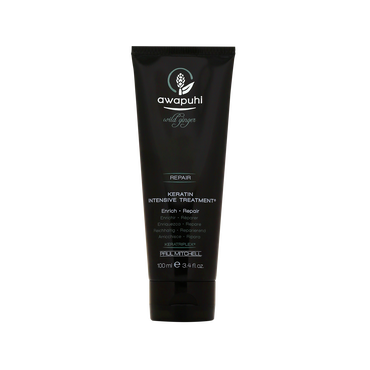 Paul Mitchell Awapuhi  Keratin Intensive Treatment 100ml