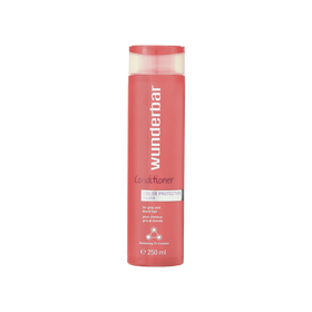 Wunderbar Color Protect Silver Conditioner250ml