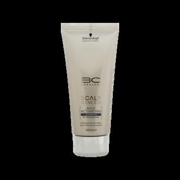 Schwarzkopf Bonacure  Scalp Root Activating Shampoo 200ml