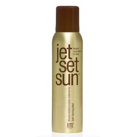 Jet Set Sun Instant Self Tan Mist 150ml