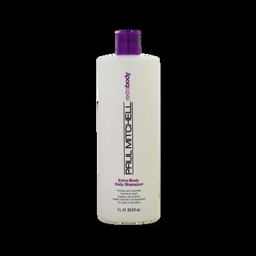 Paul Mitchell Extra-Body Shampoo 1l