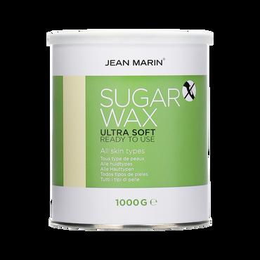 JEAN MARIN Sugar Wax Ultra Soft 1kg