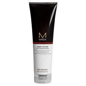 Paul Mitchell Mitch Heavy Hitter Shampoo 250ml