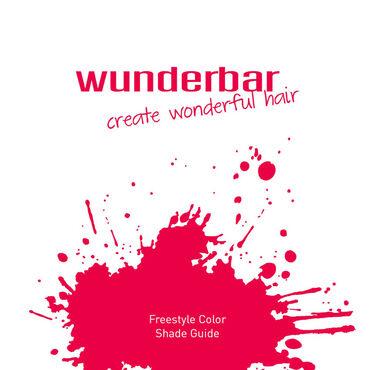 Wunderbar Freestyle Kleurenkaart