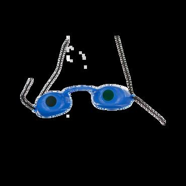 Sibel Solarium UV Bril/4482550