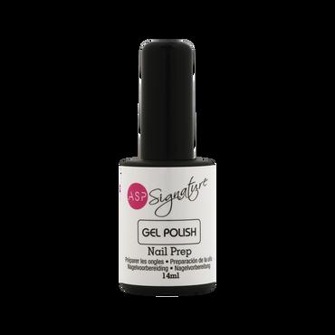 ASP Signature Gel polish Nail Prep 14ml