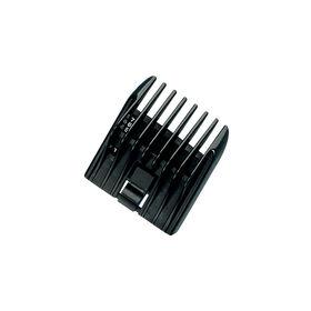 Moser Clipper 1230/1400 Comb Attach Vario Black 4-18mm