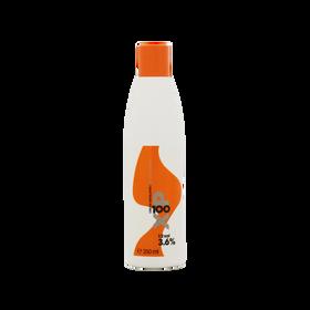 XP100 Light Oxycream 3.6%-12Vol 250ml